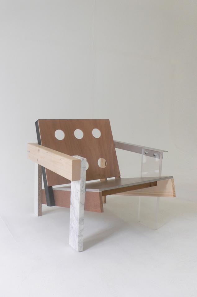Script Chair